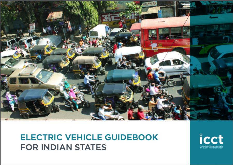 Guía de vehículos eléctricos